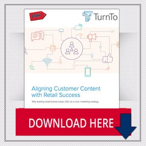 Aligning Customer Content with Retail Success