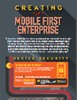 Creating a Mobile First Enterprise