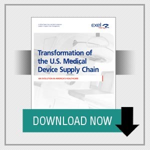 Transformation of US Medical Device Supply Chain