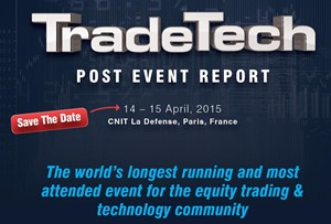 TradeTech 2014 – Post Show Report