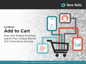 Add to Cart - How One Simple Purchase Led to Four Unique Stories of E–Commerce Success