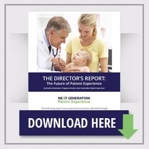 Patient Experience Report