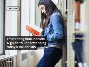 A Guide to Understanding Today's Millennials