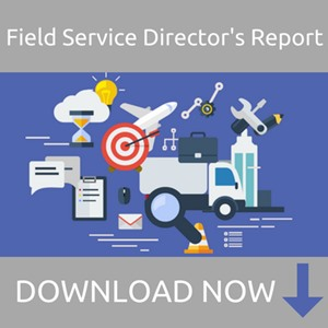 The Director's Report: Field Service 2017