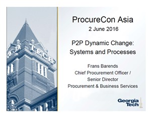 P2P Dynamic Change - Systems and Processes