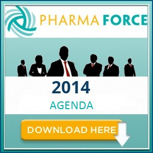 PharmaForce 2014 Agenda