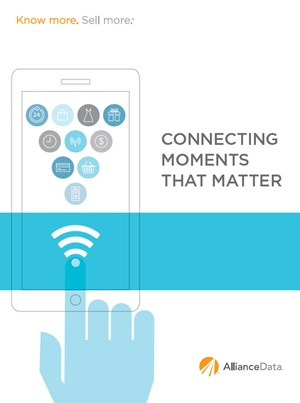 Connecting Moments That Matter
