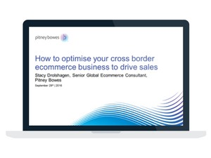 How to optimise your cross border ecommerce business to drive sales