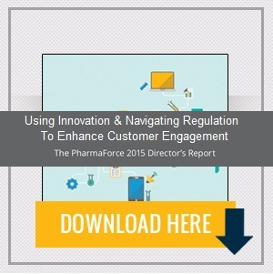 Using Innovation And Navigating Regulation To Enhance Customer Engagement: The 2015 Director's Report