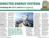 Directed Energy Systems: Analyzing the Myths and Misconceptions