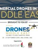 Infographic: Commercial Drones in the Middle East