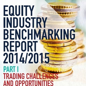 Benchmarking Report Reveals Equity Traders Challenges for 2015