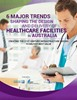 6 Major Trends Shaping the Design and Delivery of Healthcare Facilities in Australia: Creating the 21st Century Infrastructure Needed to Deliver Best Value