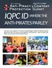 IQPC ID: Where the Anti-Pirates Parley