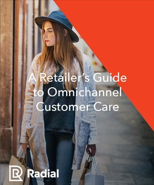 Retailer Guide to Omnichannel Customer Care