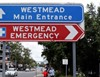 $100 million to be spent at Westmead Hospital on carpark, acute services