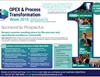 Sponsorship and Investment Opportunities Pack: Process Excellence Week Europe