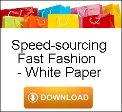Speed Sourcing Fast Fashion White Paper