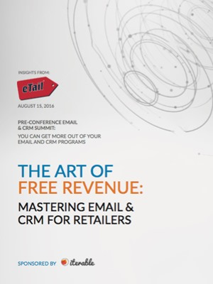 How Retailers Can Master Email & CRM