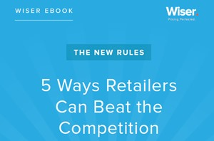 5 Ways Retailers Can Beat the Competition