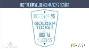 Benchmark Report Reveals Travel Companies' Top Priorities 2015
