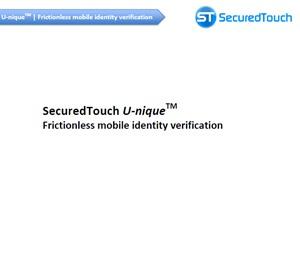 Frictionless Mobile Identity Verification