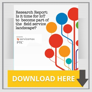 Is it time for IoT to become part of the field service landscape?