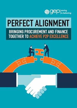 Perfect Alignment- Bringing Procurement and Finance Together to achieve P2P Excellence