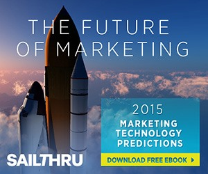 2015 Marketing Technology Predictions