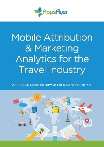 Mobile Attribution & Marketing Analytics for the Travel Industry