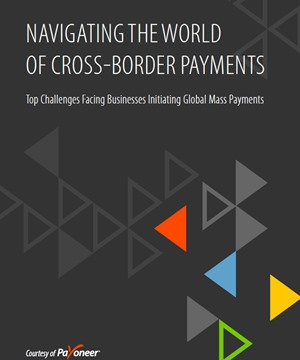 Navigating the World of Cross-border Payments