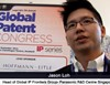 Gaining Market Insights from Patent Information - An Interview with Jason Loh Head of Global IP Frontiers Group at Panasonic R&D Centre Singapore