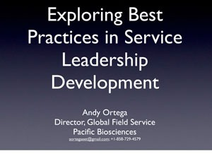 Field Service Companies
