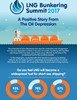LNG Bunkering Infographic - A Positive Story from the Oil Depression
