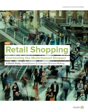 Connecting the Multichannel Shopper