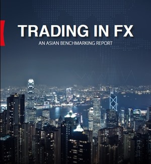 Trading in FX: An Asian Benchmarking Report