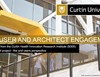 Curtin Health Innovation Research Institute: Enhancing Communication Channels Between Architects and End Users during the Refurbishment
