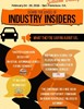 Behind The Wheel of Industry Insiders