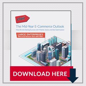 [Whitepaper] The Mid-Year E-Commerce Outlook for Large Enterprises