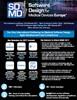 Software Design for Medical Devices 2017 AGENDA