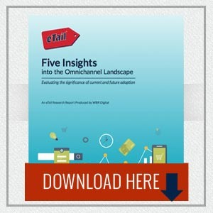 Five Insights into the Omnichannel Landscape