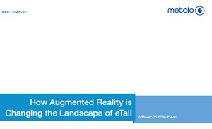 How Augmented Reality is Changing the Landscape of eTail