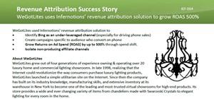Revenue Attribution Success