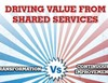 Driving Value from Shared Services: Transformation vs Continuous Improvement
