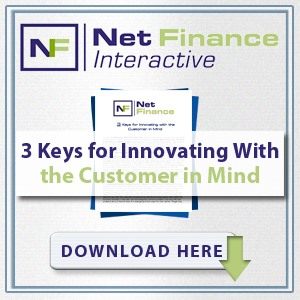 VIP Think Tank White Paper: Tank 3 Keys for Innovating with the Customer in Mind