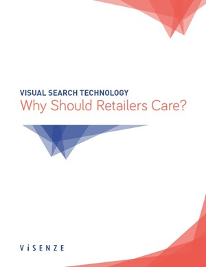 Visual search technology: Why should retailers care?