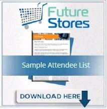 Future Stores Sample Attendee List