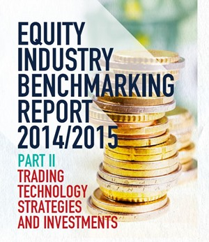 Benchmarking Report Reveals Spends and Strategies for 2015