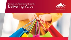 Consumer and Retail Sector Expertise