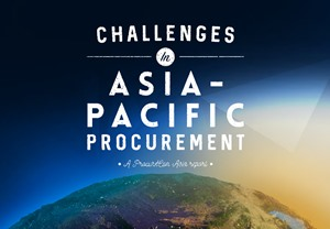 Challenges in Asia-Pacific Procurement